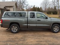 Picture of 2006 Dodge Dakota SLT 2dr Club Cab SB, exterior