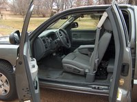 Picture of 2006 Dodge Dakota SLT 2dr Club Cab SB, interior