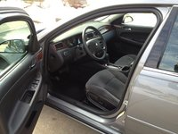 Picture of 2006 Chevrolet Impala LT, interior