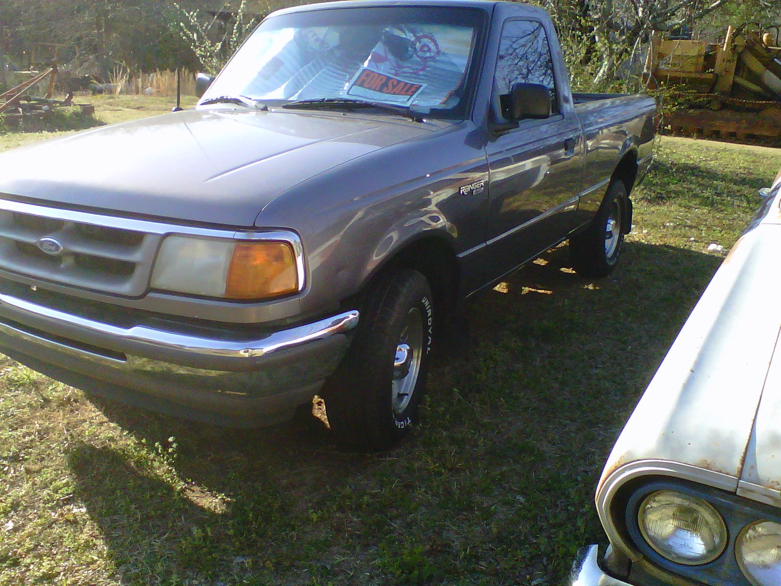 1996 ford ranger exterior pictures cargurus. Black Bedroom Furniture Sets. Home Design Ideas