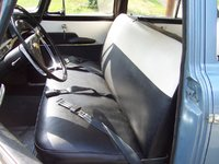 Picture of 1956 Dodge Coronet Base, interior