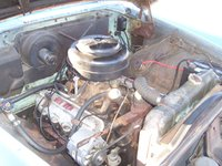 Picture of 1956 Dodge Coronet Base, engine