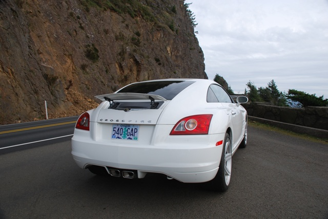 2005 chrysler crossfire limited coupe review. Cars Review. Best American Auto & Cars Review