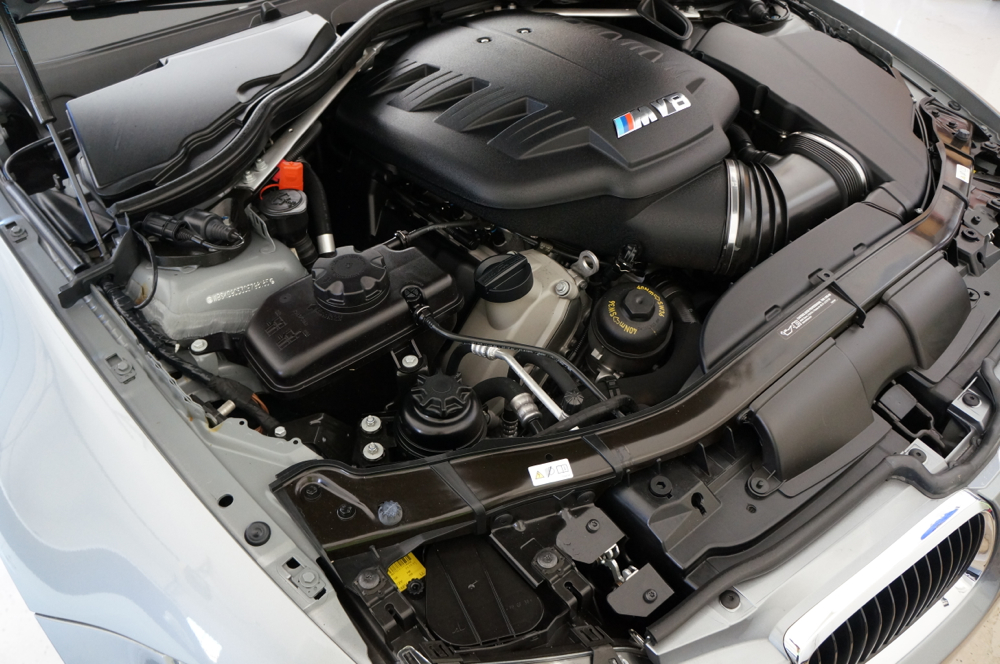 Picture of 2012 BMW M3 Coupe, engine