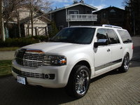 Picture of 2010 Lincoln Navigator L, exterior, gallery_worthy