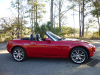 Picture of 2006 Mazda MX-5 Miata 3rd Generation Limited, exterior, gallery_worthy