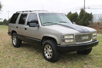 Picture of 1999 GMC Yukon SLE 4WD, exterior