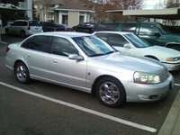 Picture of 2005 Saturn L300 STD, exterior, gallery_worthy