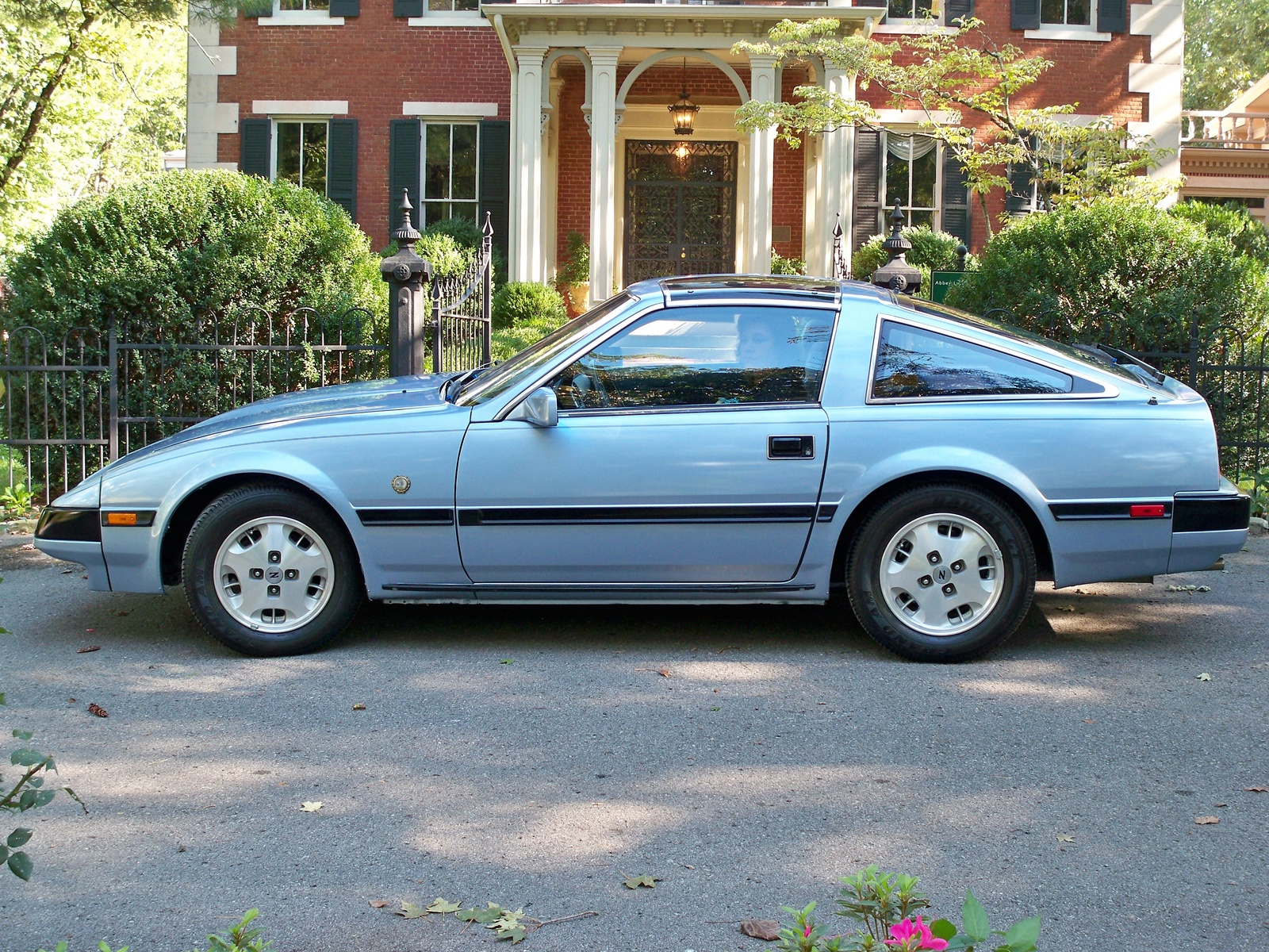Sunny King Ford >> 1984 Nissan 300ZX - Exterior Pictures - CarGurus