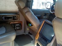 Picture of 2003 Chevrolet Express 1500 RWD, interior, gallery_worthy