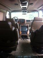 Picture of 2003 Chevrolet Express G1500 Passenger Van, interior