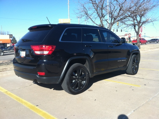 2012 jeep grand cherokee pictures cargurus. Black Bedroom Furniture Sets. Home Design Ideas