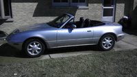 Picture of 1990 Mazda MX-5 Miata Base, exterior