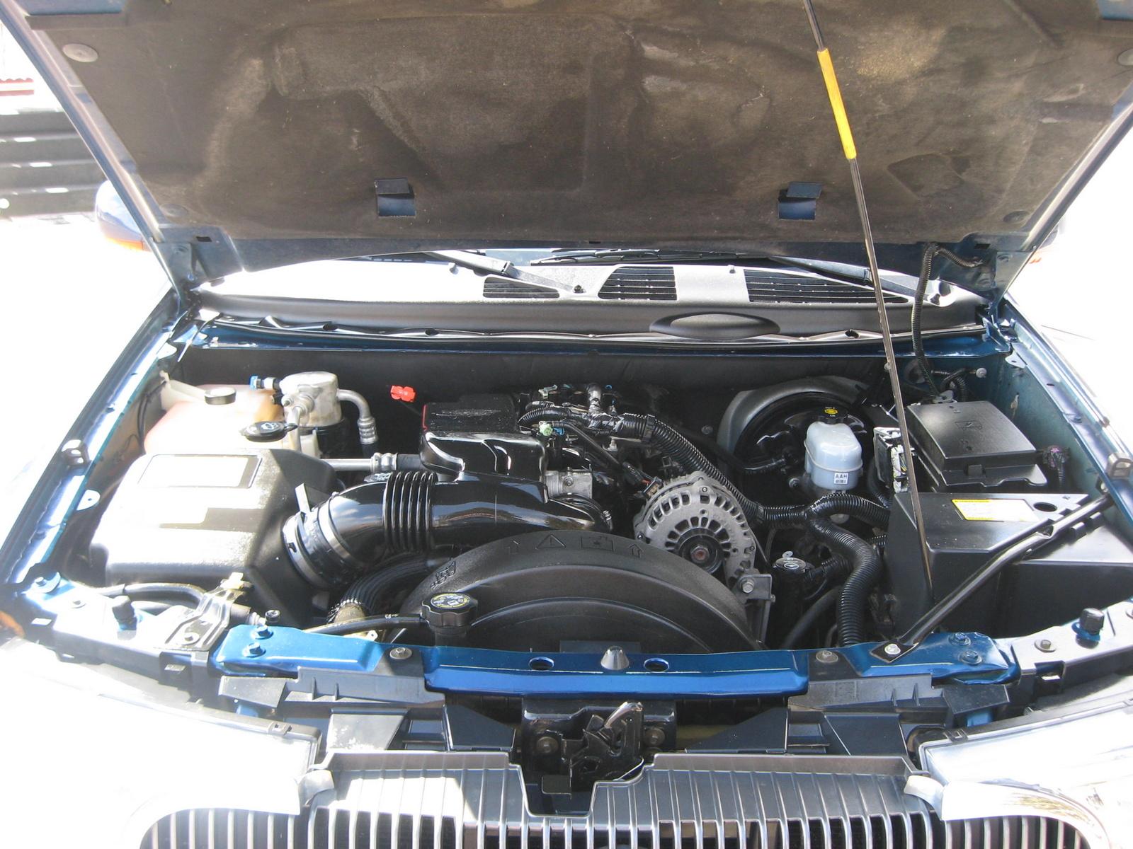 2004 Buick Rainier - Pictures - CarGurus
