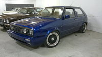 Picture of 1988 Volkswagen GTI 16V, exterior