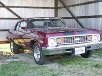 1974 Chevrolet Nova Overview
