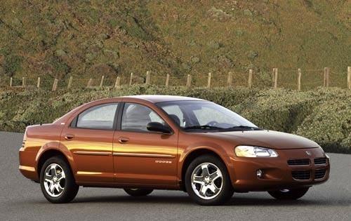2005 Dodge Stratus Sxt >> Dodge Stratus Questions - does my 2005 dodge stratus sxt come with fog lights? - CarGurus