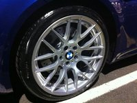 Picture of 2012 BMW M3 Coupe, exterior