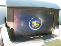 Picture of 2011 Cadillac CTS 3.0L Base, interior