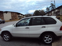 Picture of 2001 BMW X5 3.0i, exterior