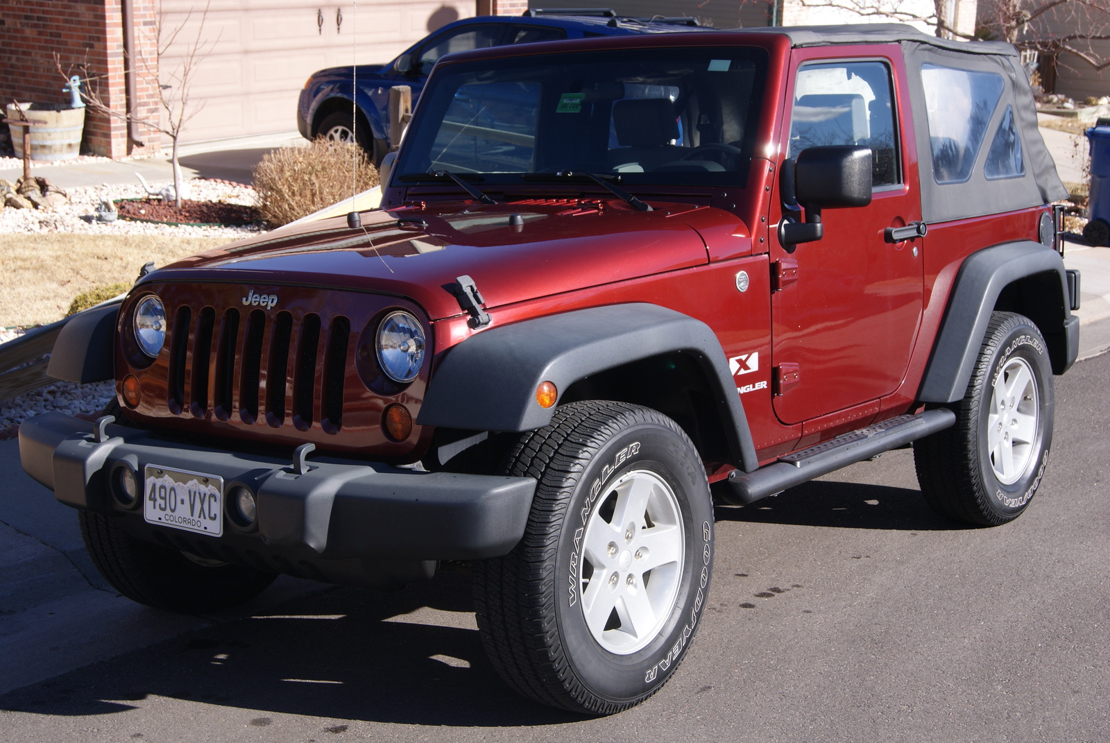 2008 Jeep Wrangler Pictures Cargurus