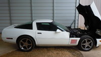 Picture of 1992 Chevrolet Corvette Coupe RWD, exterior, engine, gallery_worthy