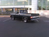 1975 Chevrolet C/K 10 Picture Gallery