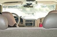 Picture of 2002 Chevrolet Astro LT Passenger Van Extended, interior