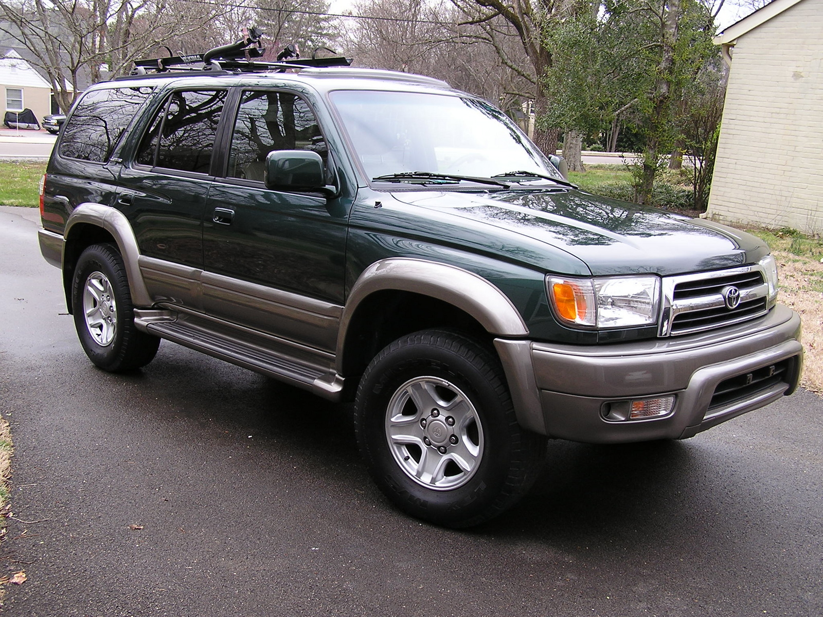 1999 toyota 4runner pictures cargurus. Black Bedroom Furniture Sets. Home Design Ideas