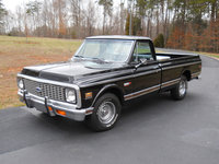 Picture of 1972 Chevrolet C/K 10, exterior
