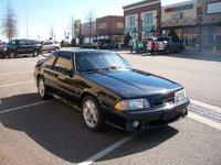 Ford Mustang Svt Cobra Dr Std Hatchback Pic X
