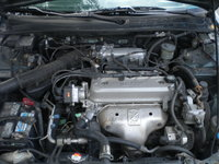 Picture of 1997 Honda Accord Value, engine