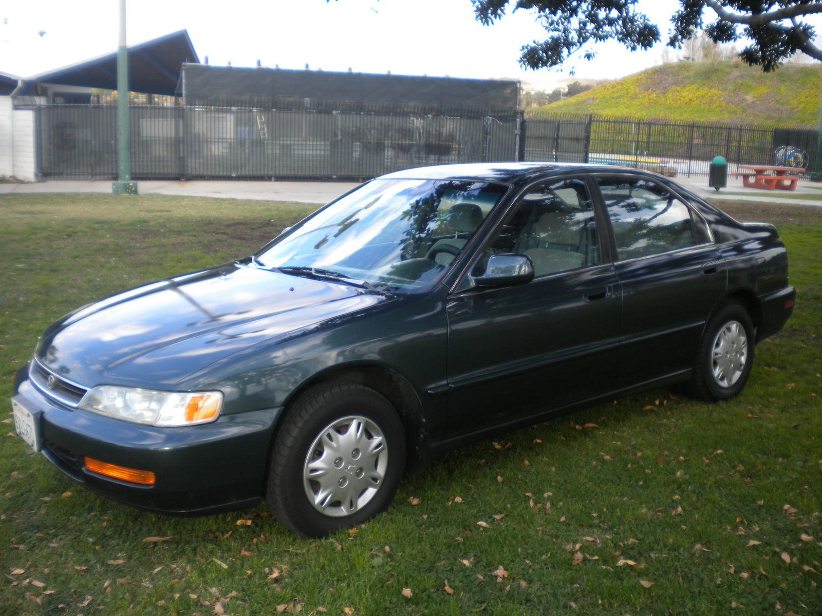1997 Honda Accord - Pictures - CarGurus