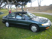 Picture of 1997 Honda Accord Value, exterior, gallery_worthy
