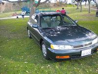 Picture of 1997 Honda Accord Value, exterior