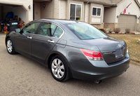 Picture of 2009 Honda Accord EX-L V6, exterior