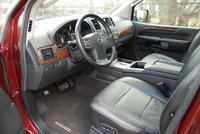 Picture of 2011 Nissan Armada Platinum 4WD, interior, gallery_worthy