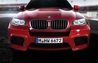 2013 BMW X6 M Base picture, exterior