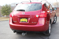 Picture of 2009 Nissan Rogue SL AWD, exterior