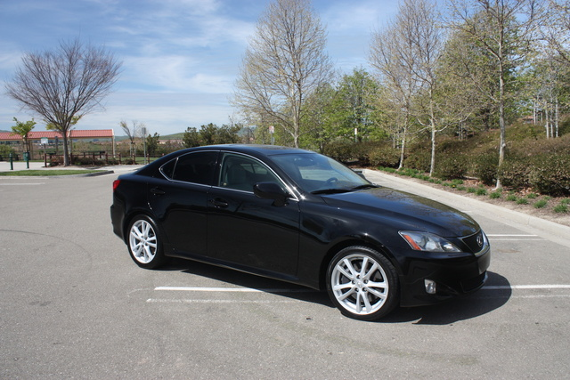 Picture of 2006 Lexus IS 350 Base, exterior, gallery_worthy