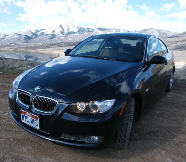 2008 Bmw 335xi Price