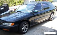 Picture of 1997 Honda Accord EX Wagon, exterior