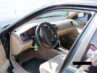 Picture of 1997 Honda Accord EX Wagon, interior, gallery_worthy