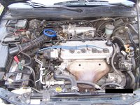 Picture of 1997 Honda Accord EX Wagon, engine