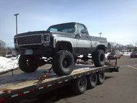 Picture of 1978 Chevrolet C/K 10 Scottsdale, exterior, gallery_worthy