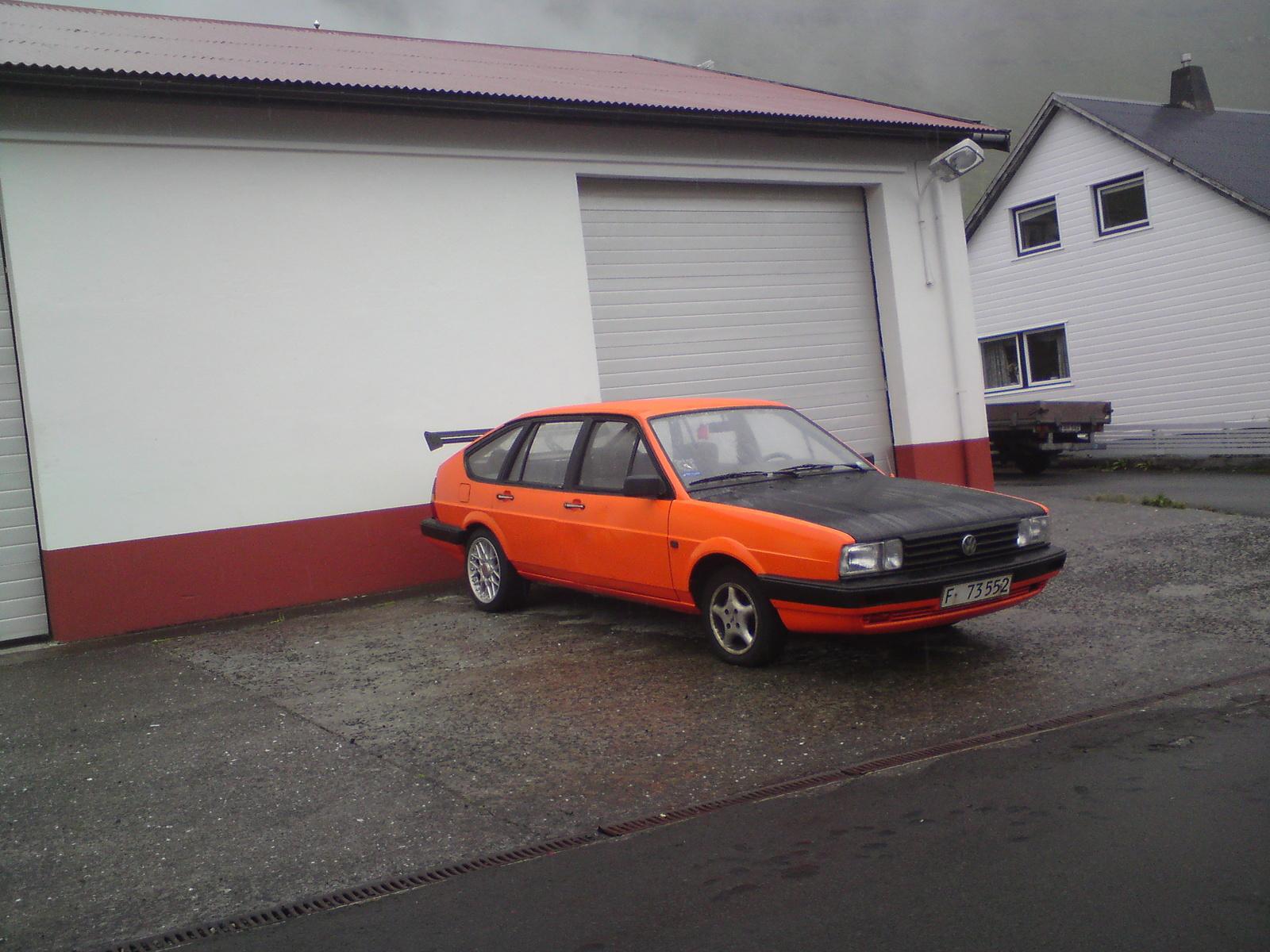 1984 Volkswagen Rabbit  Overview  CarGurus