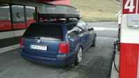 Picture of 1999 Volkswagen Passat 4 Dr GLS 1.8T Turbo Wagon, exterior, gallery_worthy