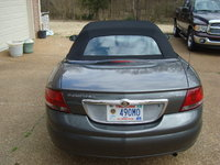 Picture of 2005 Chrysler Sebring Limited Convertible, exterior
