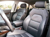 Picture of 2006 Audi A6 4.2 quattro Sedan AWD, interior, gallery_worthy
