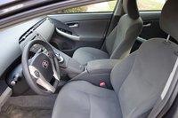 Picture of 2010 Toyota Prius One, interior